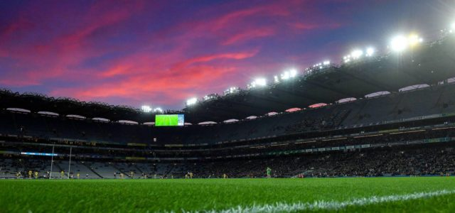 GAA give formal approval to All-Ireland championships