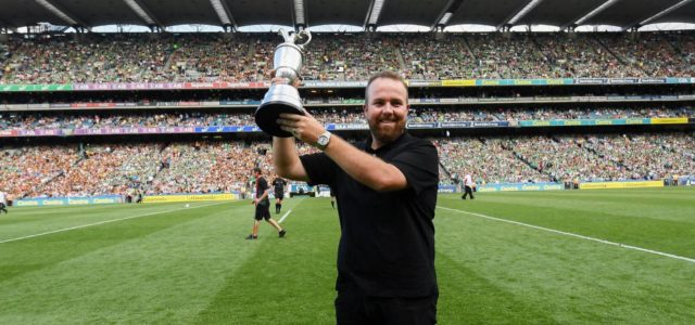 Lowry commits to Galgorm in boost for Irish Open