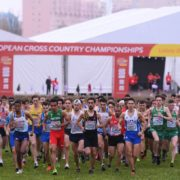 European Cross-County Championships set for Dublin has been cancelled