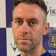 Daryl Murphy returns to Waterford roots