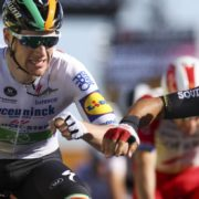 Sam Bennett keeps green jersey as Nicholas Roche secures top-10 finish