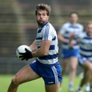 GAA action: fixtures from around the country