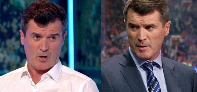 WATCH: ITV Release Epic Three Part Series Of Roy Keane's 'Best Bits'