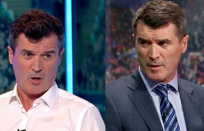 WATCH: ITV Release Epic Three Part Series Of Roy Keane's 'Best Bits'