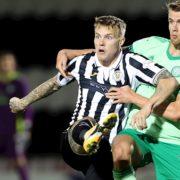 Shane Duffy scores as Celtic beat St Mirren to close gap on Rangers