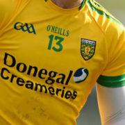 Donegal senior footballer tests positive for Covid-19