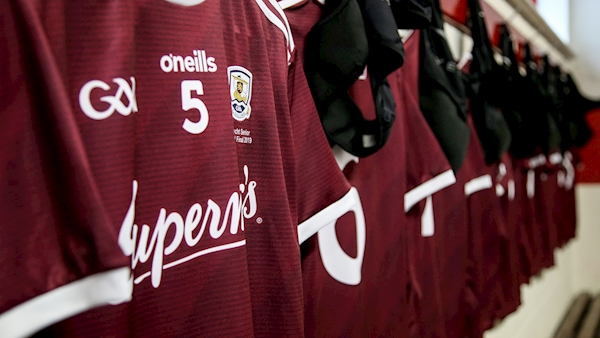 Galway GAA to investigate alleged breach of Covid-19 restrictions by club