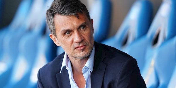 AC Milan legend Paolo Maldini 'worried' about Shamrock Rovers clash