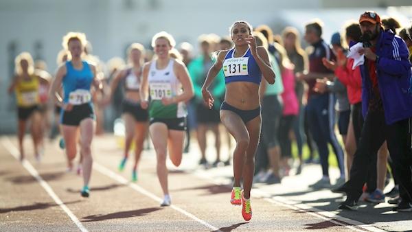 Ireland's Nadia Power scores big win in 800m in Zagreb