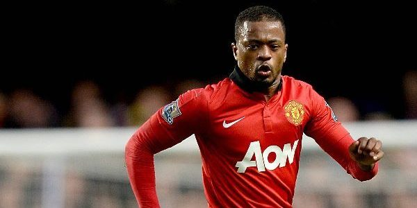 Evra slams Man United over approach to recruiting players