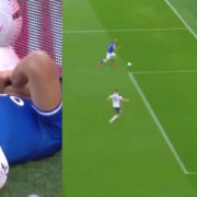 WATCH: Richarlison Has Already Produced A Contender For 'Worst Miss Of The Season'