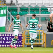 Shamrock Rovers edge Bohs in scrappy Dublin derby