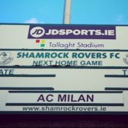 Shamrock Rovers v AC Milan: Time, channel, team news