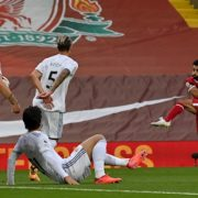 Liverpool 4-3 Leeds: Champions come out on top in PL cracker