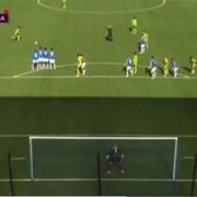 WATCH: Matheus Pereira scores spectacular free-kick against Everton