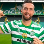 Shane Duffy 'buzzing' to get going after Celtic unveiling
