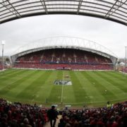 Munster academy player tests positive for Covid-19