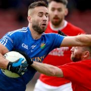 GAA club round-up: Trillick and Breaffy move to finals as Dungannon edges ahead