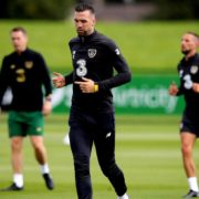 Duffy linked with Celtic move