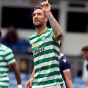 Shane Duffy scores debut goal as Celtic hammer Ross County