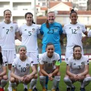 Ireland should follow England and Brazil in paying women's teams equally, Senator says