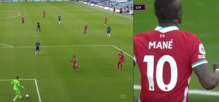 WATCH: Kepa Assists Mane Goal With Horrendous MISTAKE! He Is The Worst Keeper In The League!