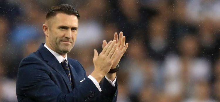 Robbie Keane lands first managerial gig at LA Galaxy