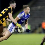 GAA action: Round-up of this weekend's club championship action