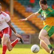 GAA round-up: Donegal beat Tyrone in Ulster Championship dress rehearsal