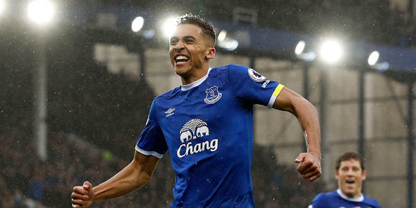 Everton escape with point as red mist descends against Liverpool