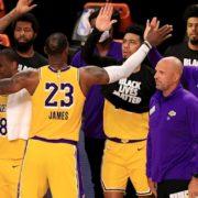 LA Lakers dedicate 17th NBA title to Kobe Bryant