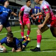 Good night for the provinces as Leinster and Ulster claim Pro14 victories