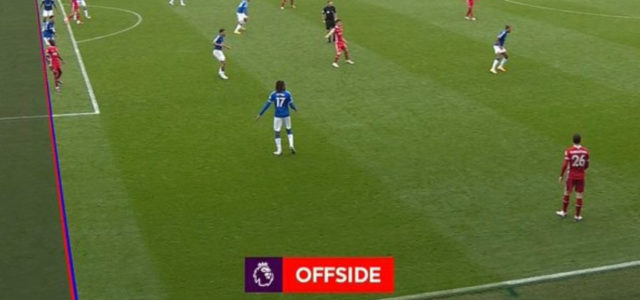 WATCH: VAR IS A JOKE! Jordan Henderson Goal Ruled Out For Offside