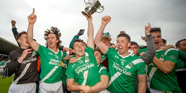 Number of Moycullen players to miss Mayo game after cases of Covid-19