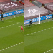 WATCH: Liverpool vs Arsenal – Full Penalty Shootout