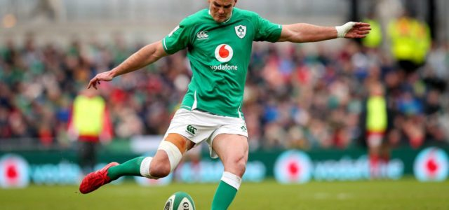 Johnny Sexton on World Rugby's Player of the Decade shortlist
