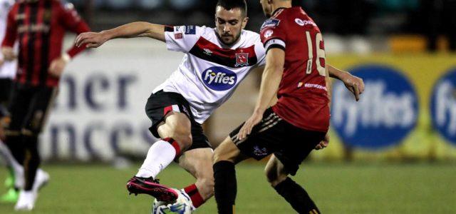 Oriel stalemate puts Shamrock Rovers on title brink