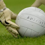 Armagh GAA confirm number of football squad test positive for Covid-19