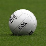 GAA suspend all club games until further notice