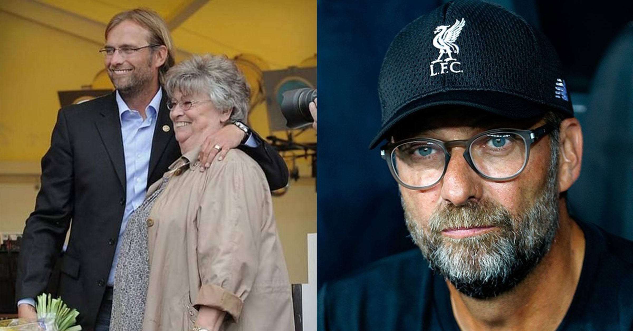 Jurgen Klopp unable to attend his mother's funeral in ...